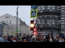 Развед-бригада в толпе майданутых