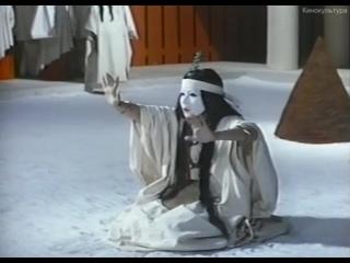 «Химико» |1974| Режиссер: Масахиро Синода | фэнтези, драма (рус. субтиры)