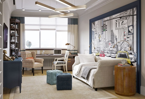 """Квартира в ЖК """"Янтарный Город""""  Метраж: 164 квадратных метров Комнаты:..."""