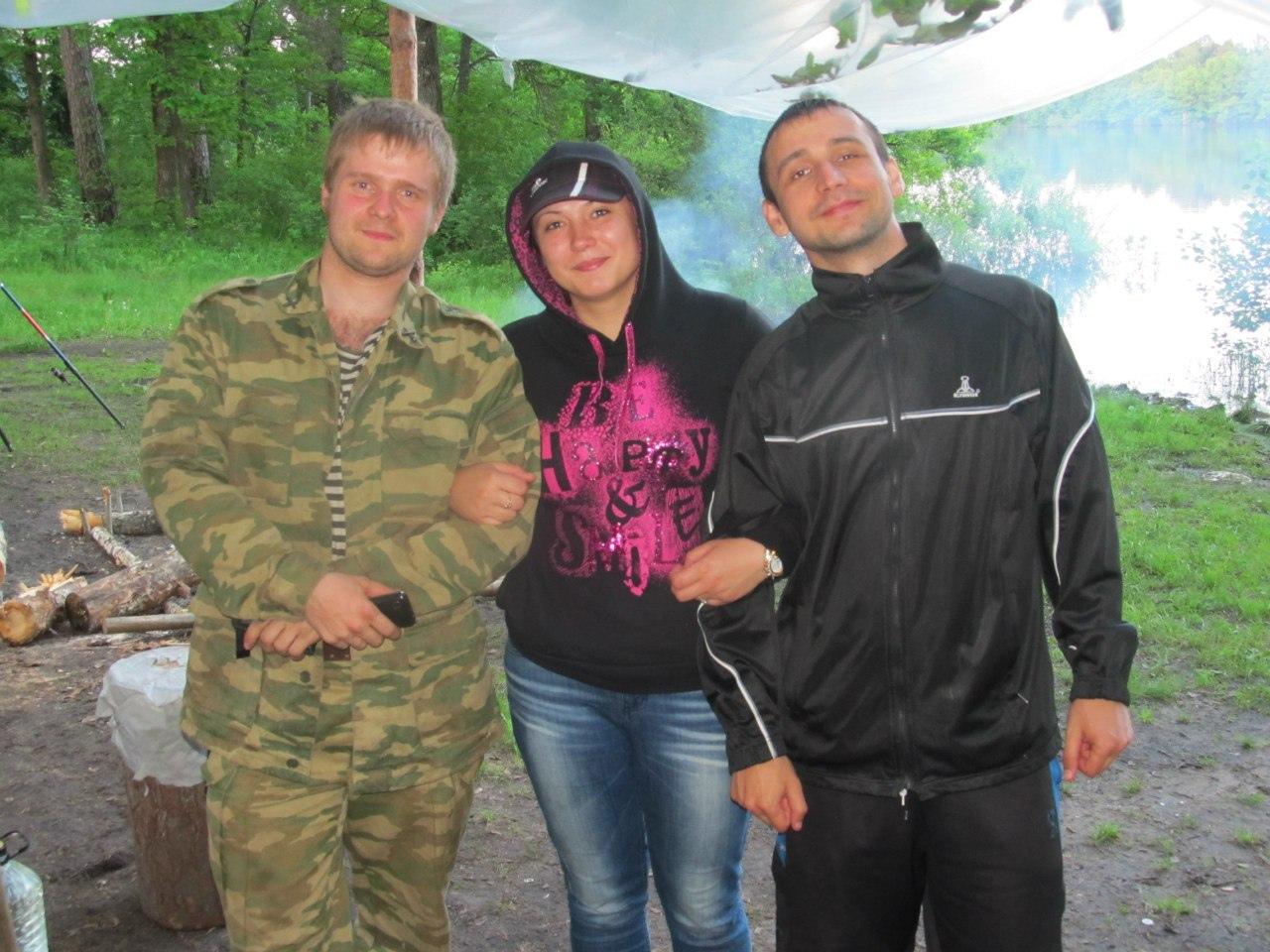 фото из альбома Ильи Тимофеева №6