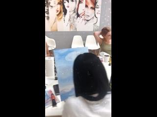 Студия рисования и творчества ART Волна в Твери kullanıcısından video