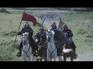 Рыцари: Закованные в железо Документальный фильм 2014 LIVE 15:30