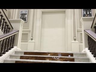 Национальная библиотека Удмуртии после ремонта. Часть 2