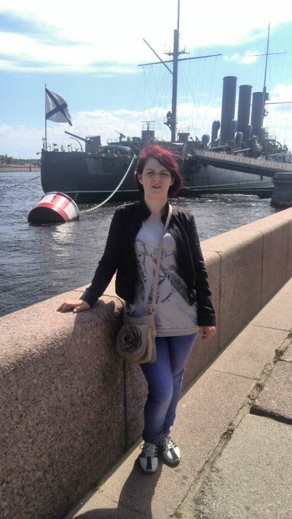 фото из альбома Надюши Садовской №4