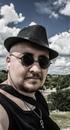 Персональный фотоальбом Антона Бондарчука