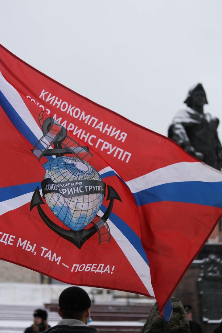День морской пехоты отметили в Нижнем Новгороде, изображение №6