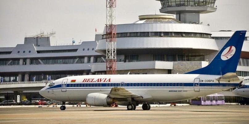 Беларусь и Россия снимают ковидные ограничения на авиаперелеты