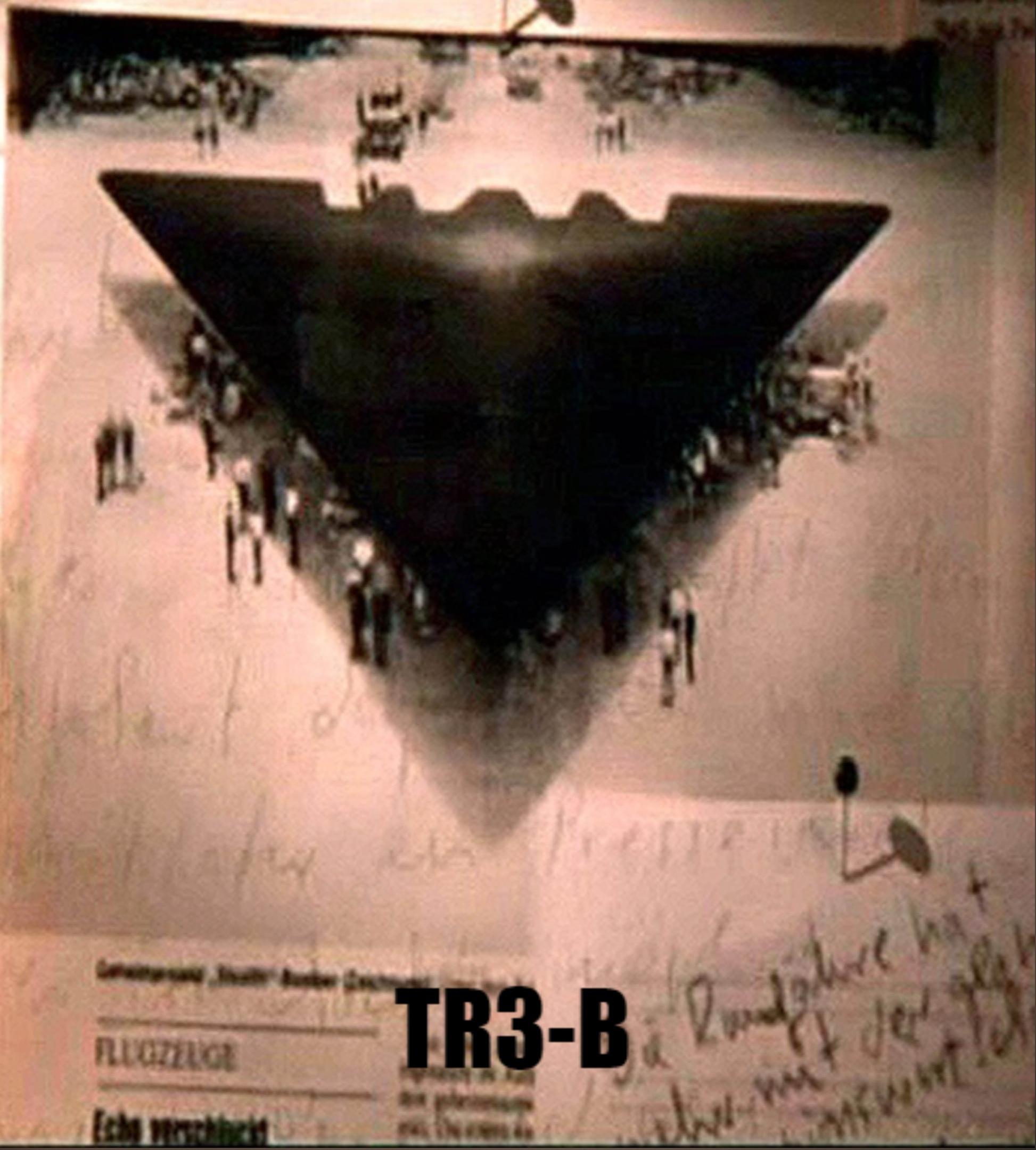 Информация о технологиях Секретных космических программ. Pi6ewSpgowo