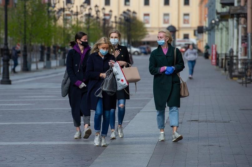 Температурные качели ждут нас на этой неделе ????  В четверг в Петербурге потеплеет до +14 градусов.... [читать продолжение]