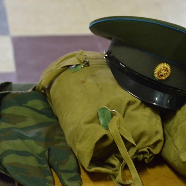 Приморцев приглашают в мобилизационный резервВ При...