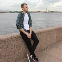 Личная фотография Павла Соловьёва