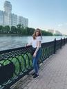 Персональный фотоальбом Катерины Морозовой