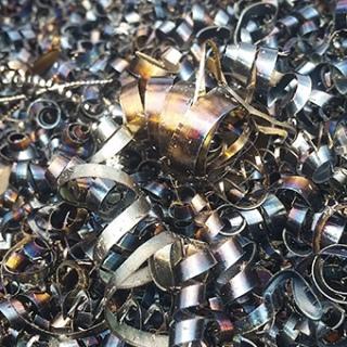 Что такое черные металлы?