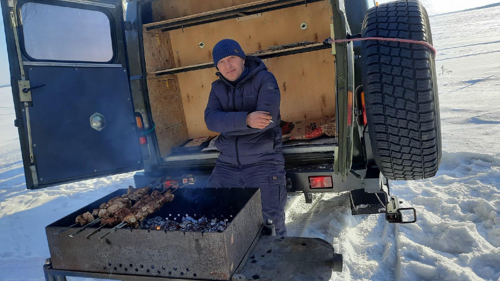 Дмитрий, 43, Segezha