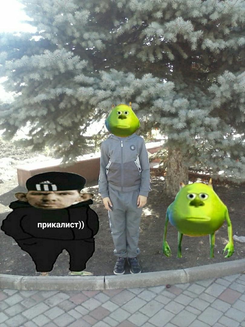 Глеб Олень, Луганск - фото №1