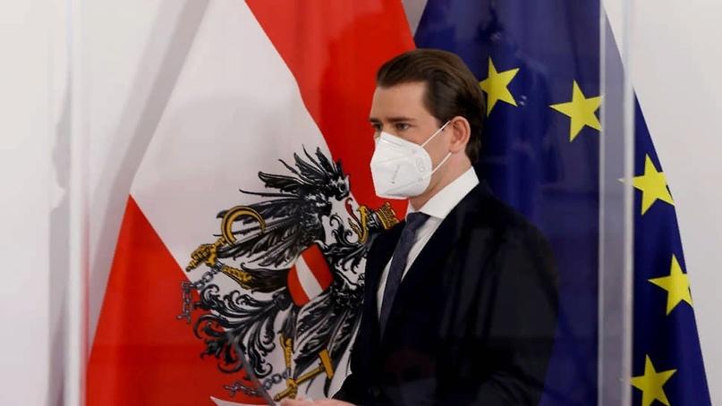 В Австрии назвали «большой честью» возможность провести встречу Путина и Байдена