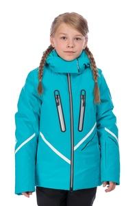 Мальчишки и девчонки, а также их родители, зимние куртки посмотреть не хотите ли
