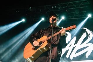 Екатеринбург. Концерт Dabro (01.11.2020)