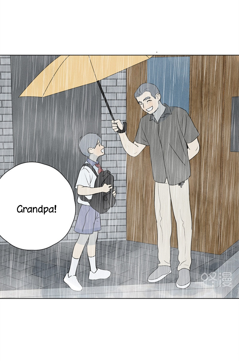 Here U are, Chapter 137 EXTRA 6, image #35