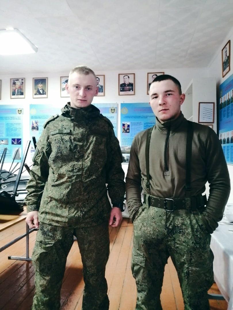 Никита, 21, Dalnegorsk