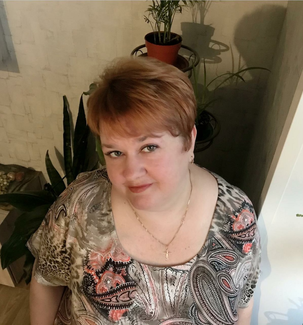 фото из альбома Елены Парамоновой №3