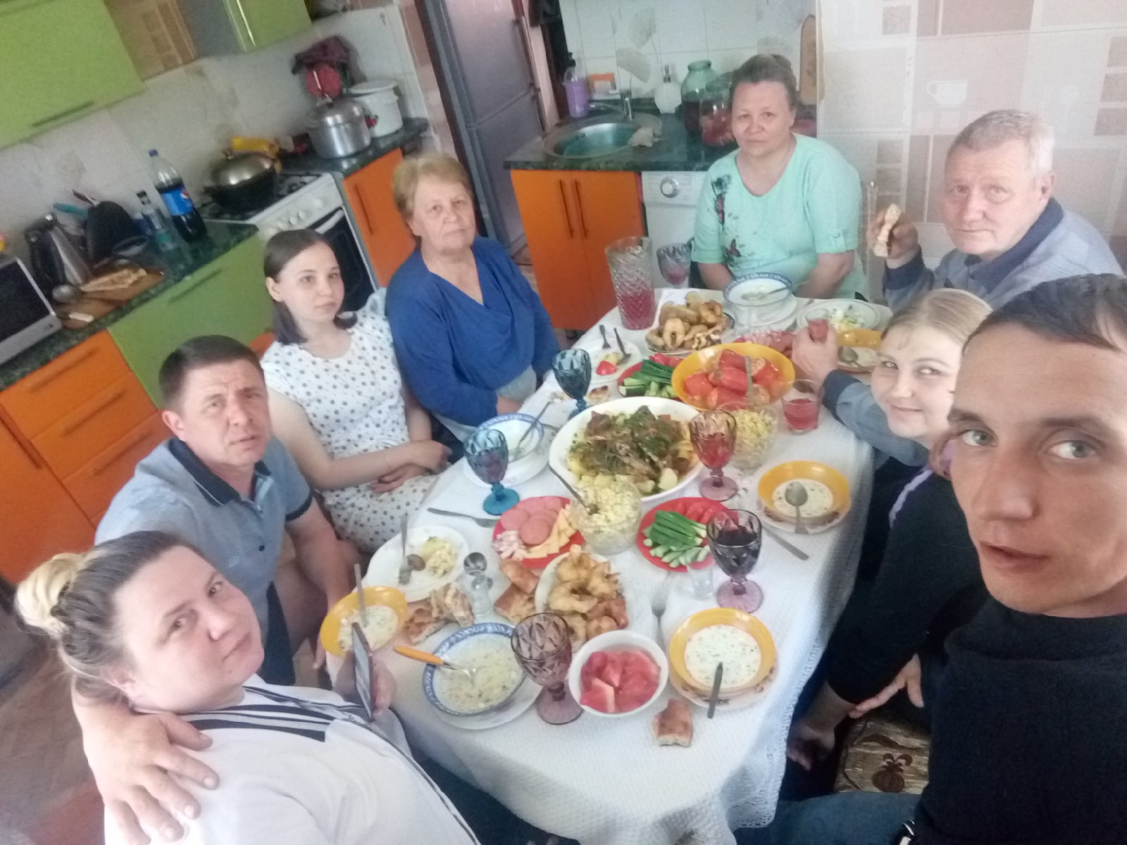 Вадим, 26, Baltabay
