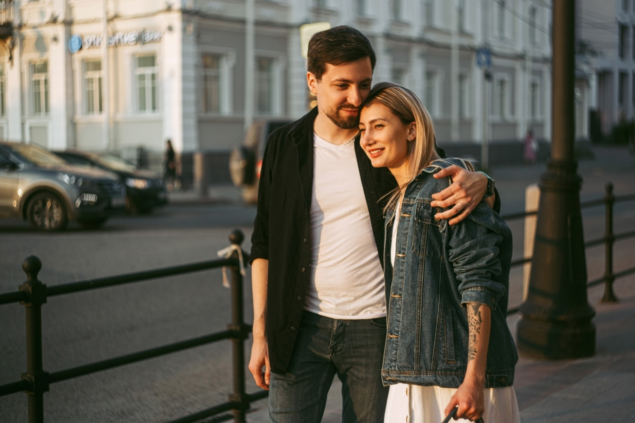 фото из альбома Кирилла Трушина №1