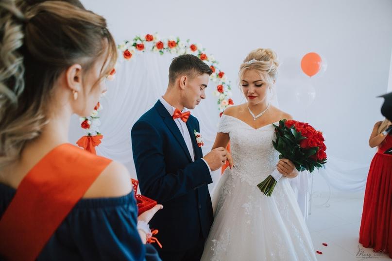 Свадебная съемка в Щелкино - Фотограф MaryVish.ru