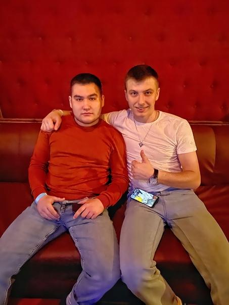 Костя Пархоменко, Черногорск, Россия
