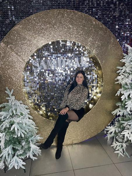Оленька Буерина, Саранск, Россия