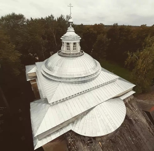 Видео ролик о храме в Торжокском районе стал побед...