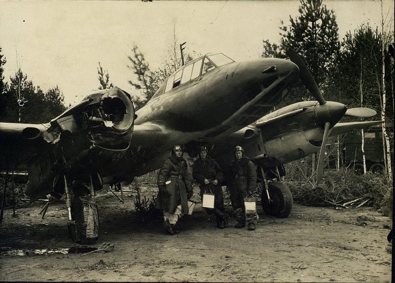 Летал на «пешке», но воевал «ферзём». История летчика, борисовчанина Евеля Белявина