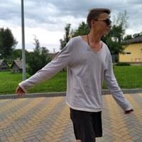 Фотография Серёжи Близнюкова ВКонтакте
