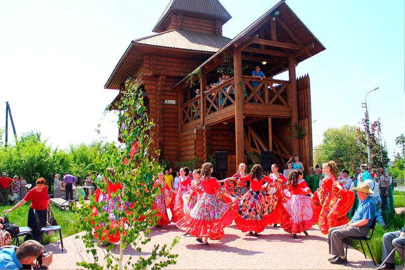 Где отдохнуть на День России в Курганской области!, изображение №2