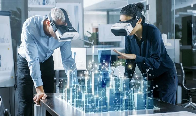 Перспективные профессии будущего – ТОП-10, изображение №3