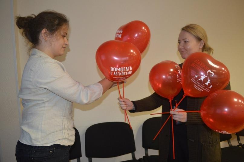 За развитие донорства наградят самые креативные организации и волонтеров, изображение №1