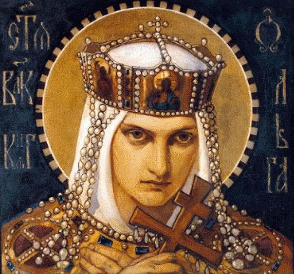Княгиня Ольга в 945-м году мощно отомстила древлянам за казнь своего мужа Игоря, выманивая их в Киев хитростью