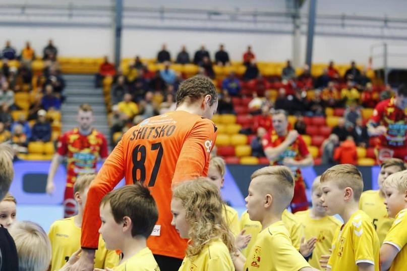 """Виталий Шицко из Риихимяки: """"Мы наняты не как игроки. И основная часть зарплаты — не за спорт"""", изображение №3"""