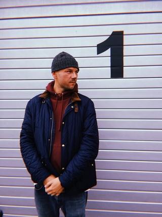 Глеб Волков фотография #27