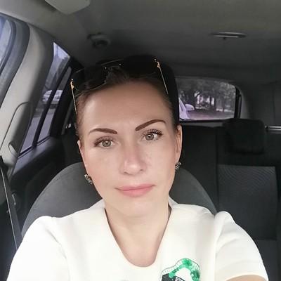 Таня Колесник