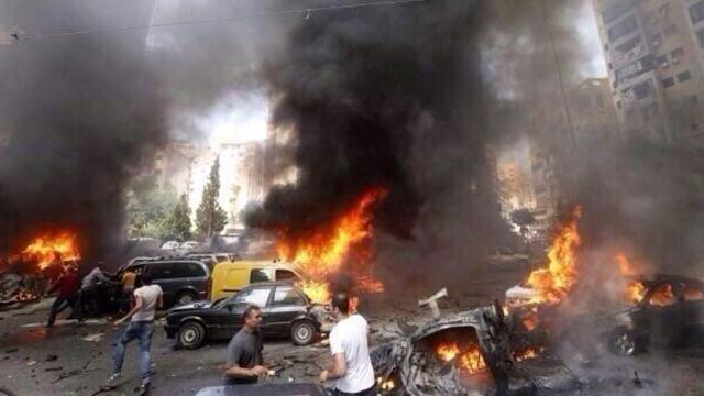 СМИ: не менее 55 человек погибли при взрывах у школы в Кабуле, большинство погибших — ученицы