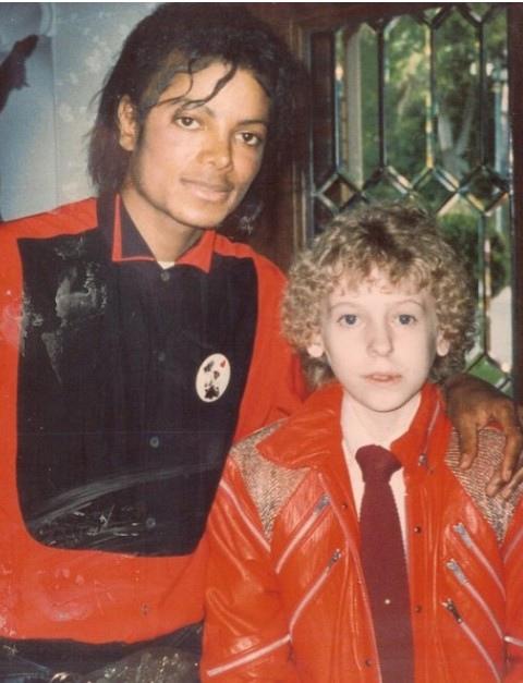 Альфонсо Рибейро - первая мини-версия Майкла Джексона., изображение №33