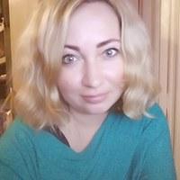 Личная фотография Ольги Тутенко ВКонтакте