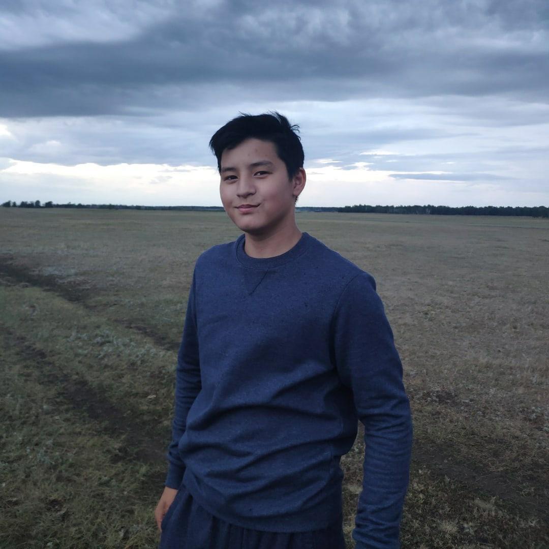 Мухаммед Жумабаев, Кокшетау - фото №2