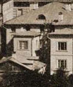 Москва без людей в 1867 году. Где все люди?, изображение №68