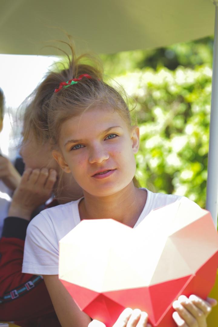 Воспитанников Таремского детского дома навестили сотрудники «Союза Маринс Групп», изображение №8