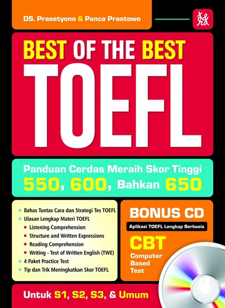 prasetyono ds prastowo panca best of the best toefl