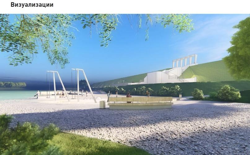 Какие скверы благоустроят в 2022 году?, изображение №11
