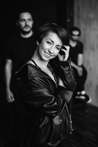 Диляра Вагапова