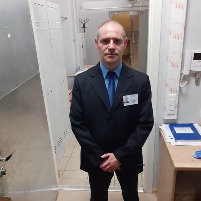 Сергей Чукарев